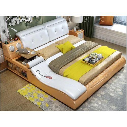 Timeless Ultra Modern Design Bed Set