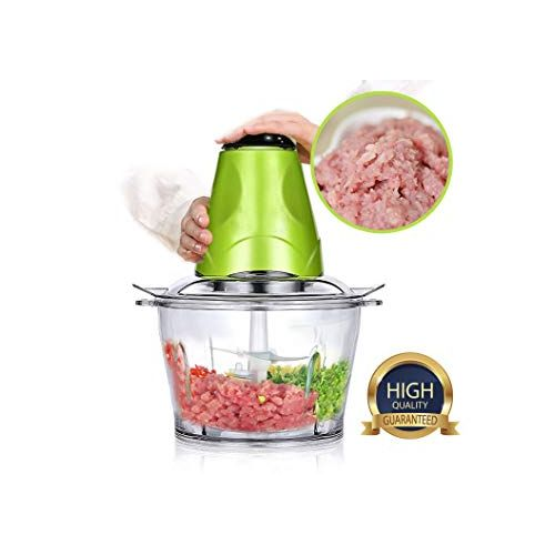 Electric Meat Grinder Machine
