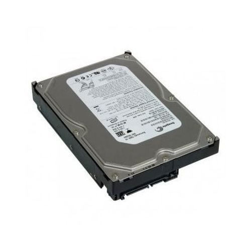 2TB (Terabyte) Hard Disk - For DVR CCTV