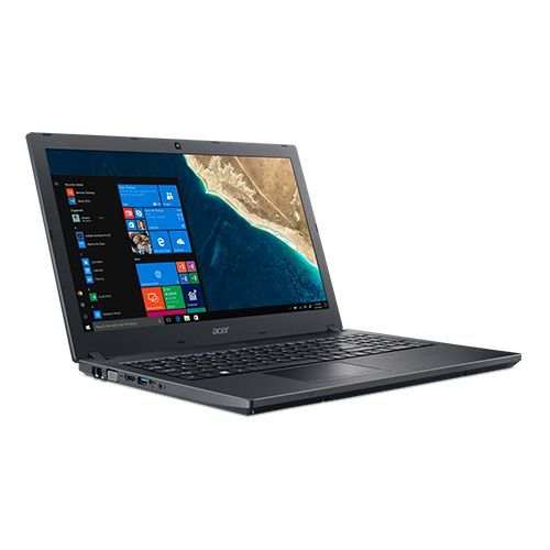 TravelMate P2 8th Gen Intel Core I3-8130U 2.2Ghz 500GB HDD 4GB RAM 15 Inch Win 10