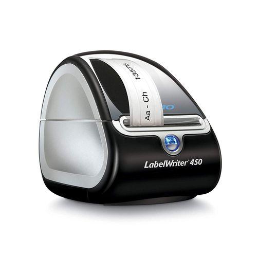 Labelwriter 450 Thermal Label Printer, Barcode Label Printer