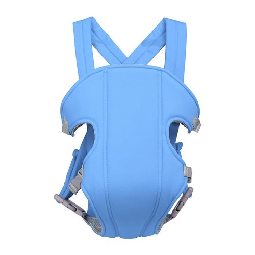 Baby Carrier 3-16 Months Infant Multi-functional Sling Baby Backpack Pouch Wrap Kangaroo Breathable Fabric Front Facing