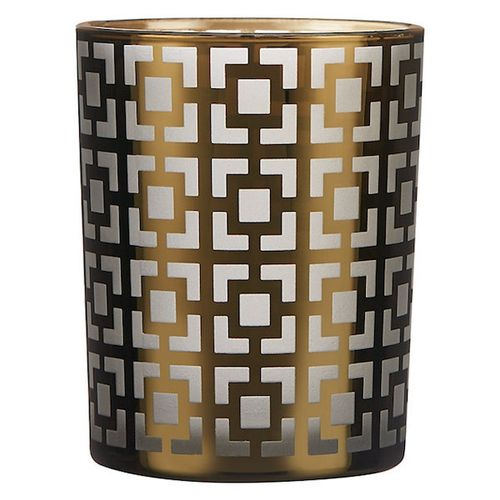 Oriental Style Candle Holder