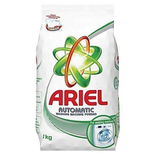 Automatic Washing Machine Detergent Powder 1kg