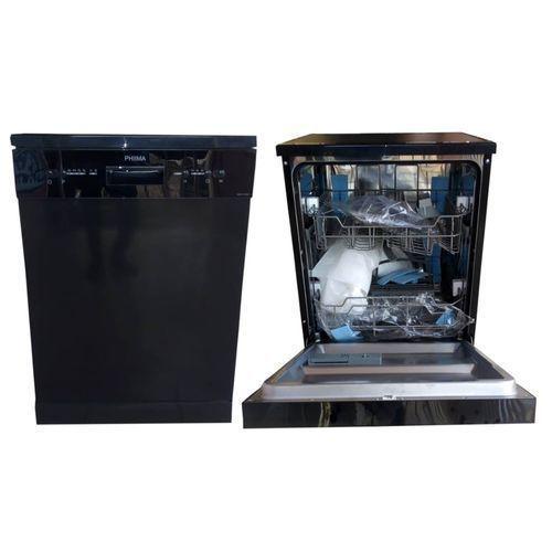 Black Dishwasher
