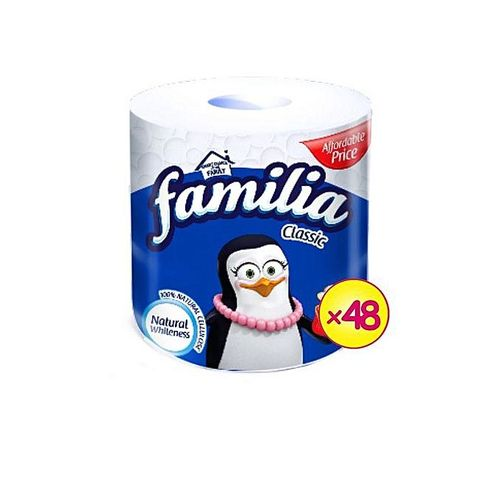 Familia Tissue Paper Roll 48 Pieces