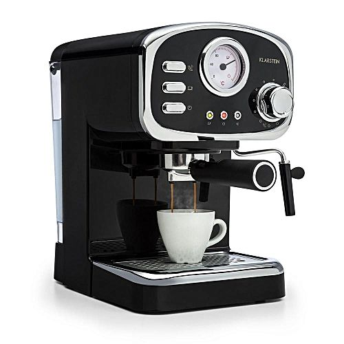 Sainsbury's Home 15 Bar Pump Expresso & Coffeemaker Combos