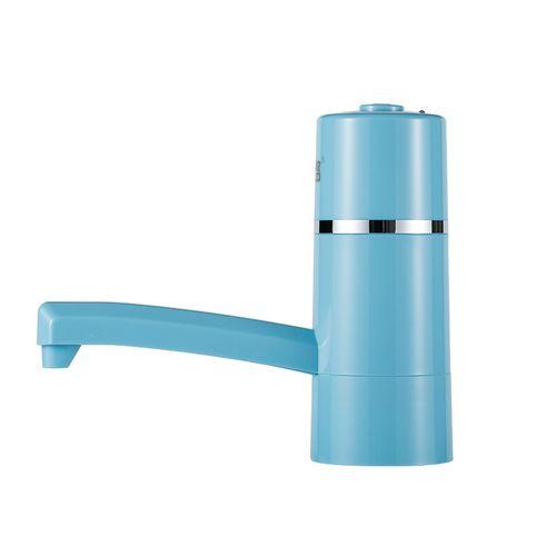 Electric Water Bottle Pump Dispenser Rechargeable Drinking Water Bottles Suction Unit Touch Sensor Water Dispenser