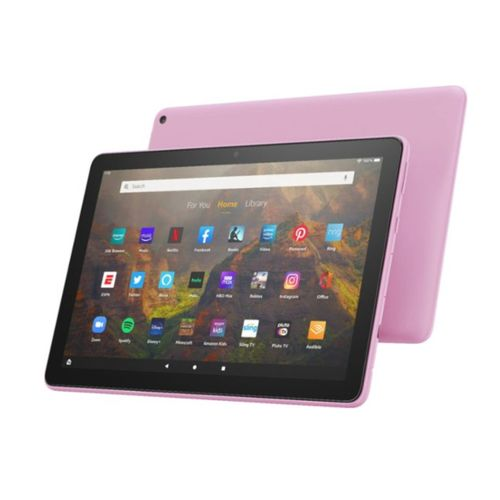 """All-new Fire HD 10 Tablet - (2021 Release) - 10.1"""" - Full HD - 32 GB - Lavender"""
