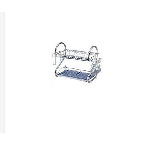 2 Tier Dish Drainer/ Plate Rack