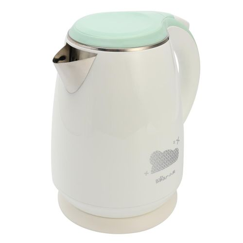 1.5L Electric Hot Water Tea Kettle Stainless Steel Fast Boil Heater Home Boiler