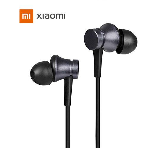 In-Ear Headphones Basic Global Version - Black