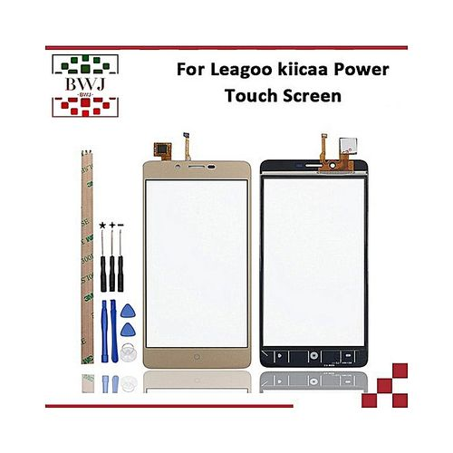 For Leagoo Kllcaa Power / Kiicaa Power Touch Screen+Tools