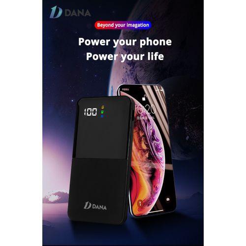 Power Bank 10400 Mah LED Display IPHONE&MICRO INPUT