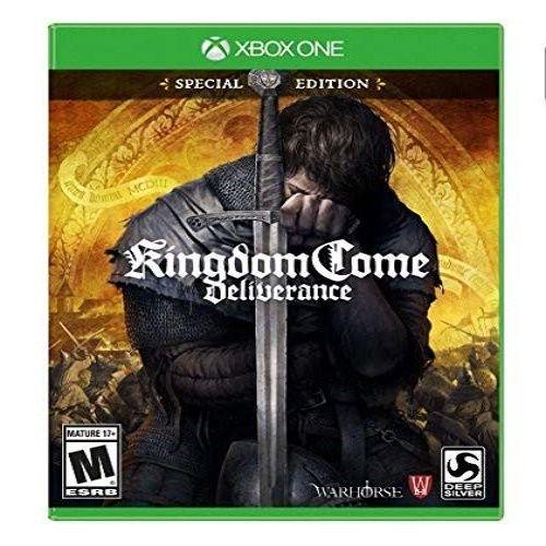 Kingdom Come: Deliverance - Special Edition - Xbox One