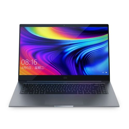 Notebook Pro, 15.6 Inch, 16GB DDR4 + 1TB PCle SSD