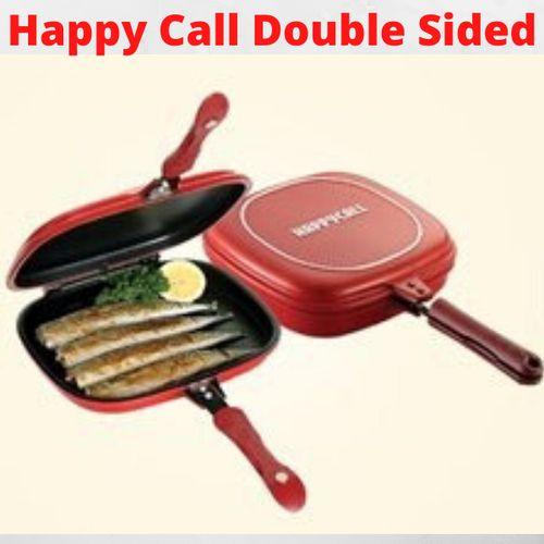 Happycall Multi-Purpose Non-Stick Double Pan