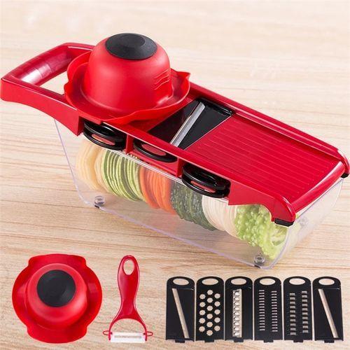 Kitchen Multi-Function Tool Shredder Vegetable Slicer