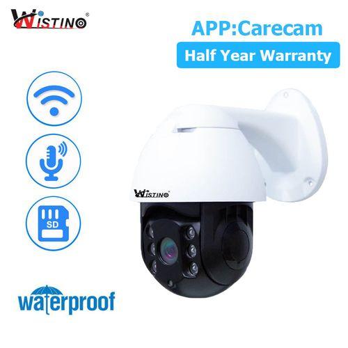 Wistino IP Camera WiFi 2MP 1080P Outdoor Camera CCTV IR Onvif IP Camera Wireless Security Surveillance Camara Could Storage