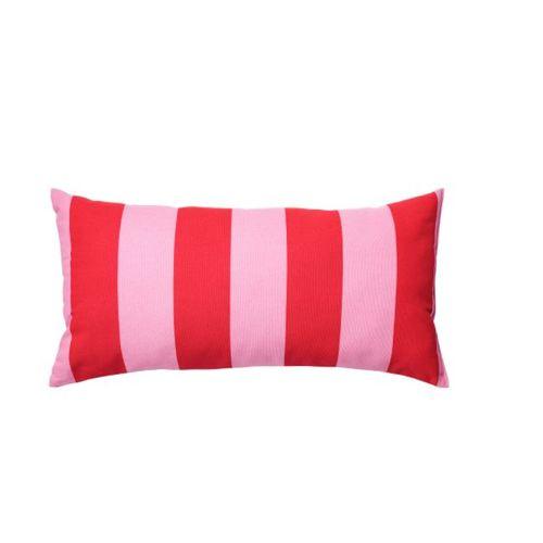 NEDJA Rectangular Cushion/ Throw Pillow With Insert, 30×60 Cm
