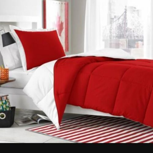 High Quality Duvet With Bed Spread And 4 Pillow Case