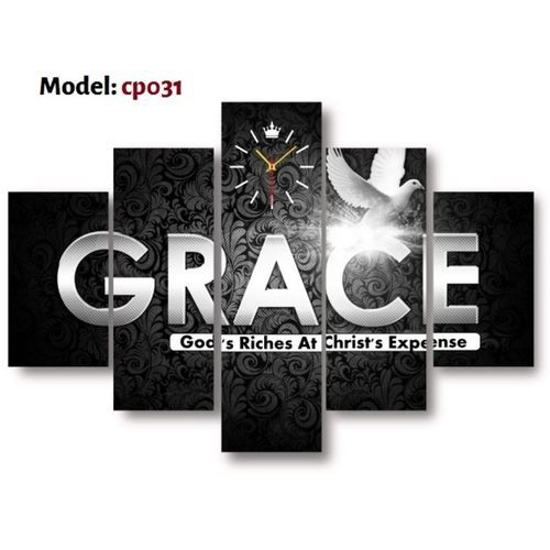 GRACE Canvas Wall Panels (Reference: Cp031)