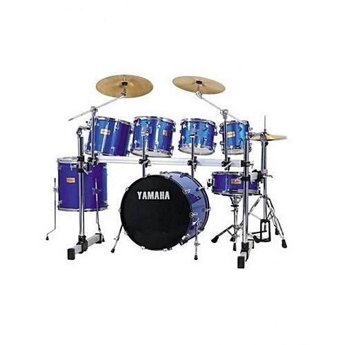 7set Drum(RACK) Blue