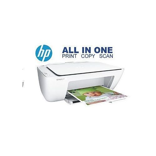Deskjet 2130 All In One Printer (Scan+Print+Photocopy)