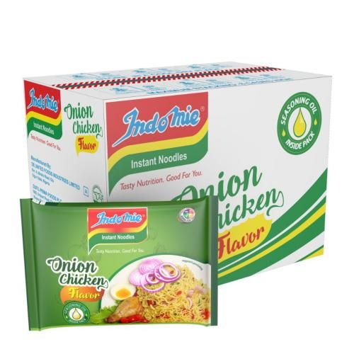 ONION CHICKEN- 70g (1 Carton)