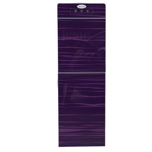 Water Dispenser NX-016PI With Fridge (Purple)