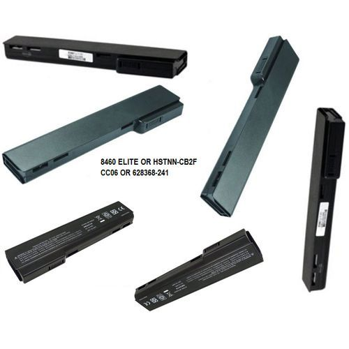 Replacement Battery For HP ProBook 6360b 6360t
