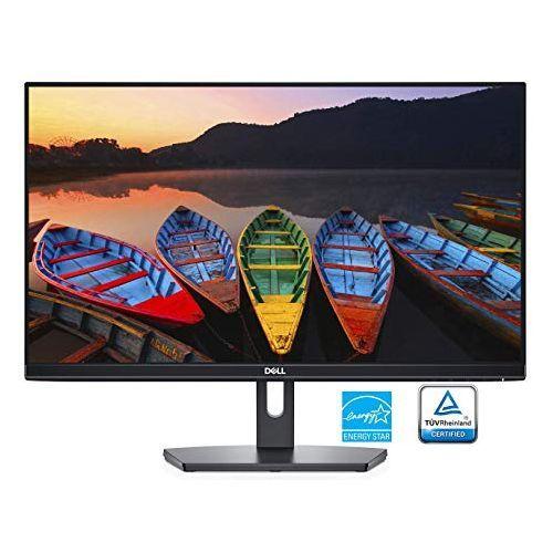 "SE2419H 23.8"" IPS LED 2019 Monitor FHD 1920 X 1080 HDMI VGA"