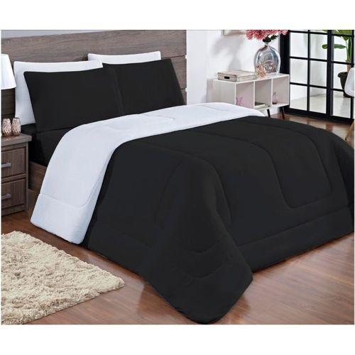 Plain Quality Cotton Duvet,bedsheet And Pillow Cases