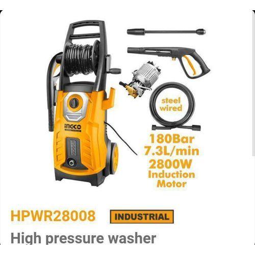 High Pressure Washer 2800W 180bar