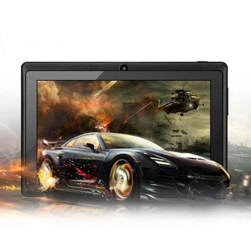 7 INCH Children Tablet PC A33 4GB Dual Camera Touchscreen Google Play Store For Kids Gift