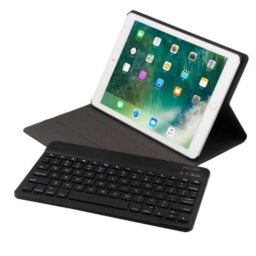 "Detachable Wireless Bluetooth Keyboard Kickstand Tablet Case For IPad Air/Air2/iPad Pro 9.7"""