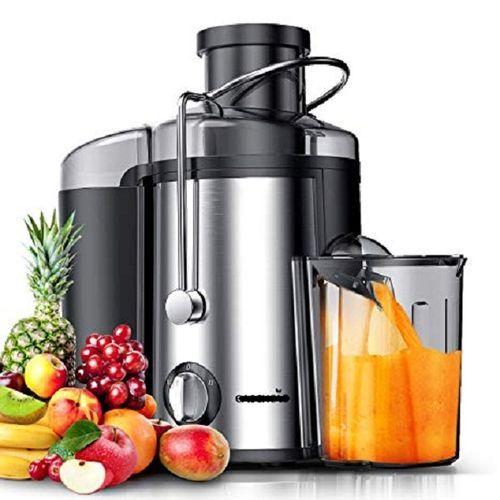 Electric Multi Fruit Juice Extractor
