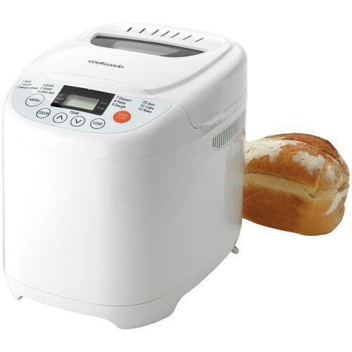 Cookworks Bread Maker