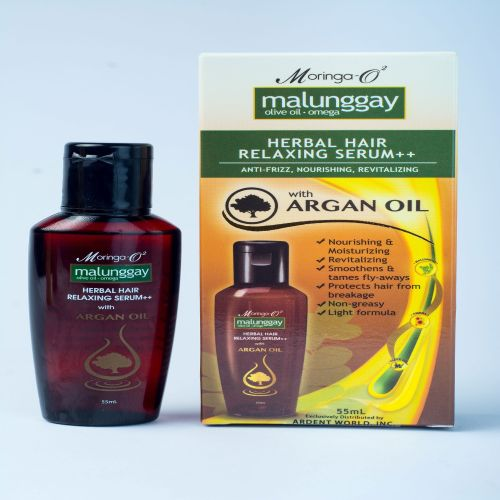 Moringa-O² Herbal Hair Serum With Argan Oil