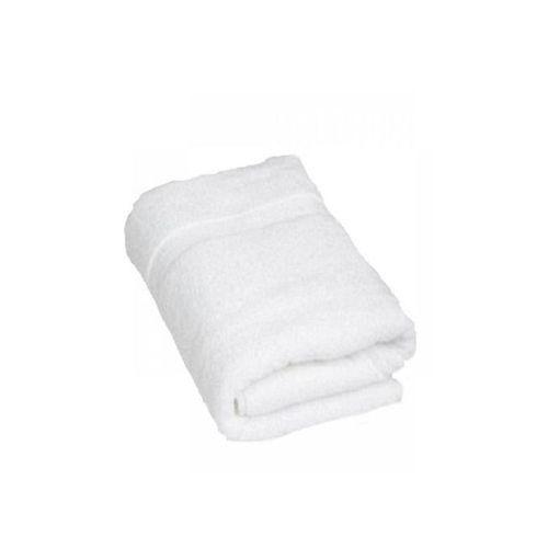 Large And Extra Large Bathing Towel - White