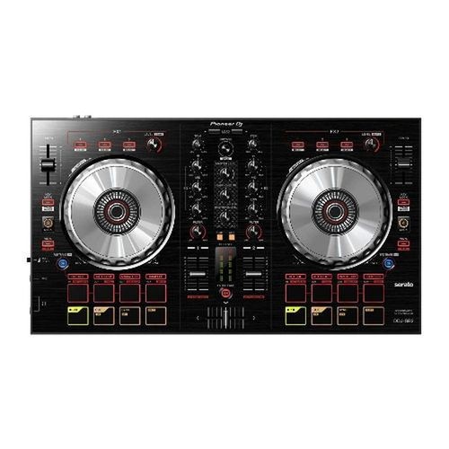 DJ DDJ-SB2 Portable 2-Channel Controller For Serato DJ