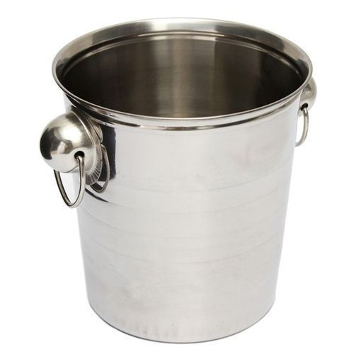 Stainless Steel Ice Bucket 5 Liters