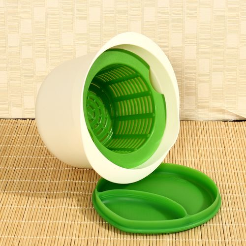 2Pcs Microwave Cheese Maker Contains Recipes PP Healthy For Making Cheese Home