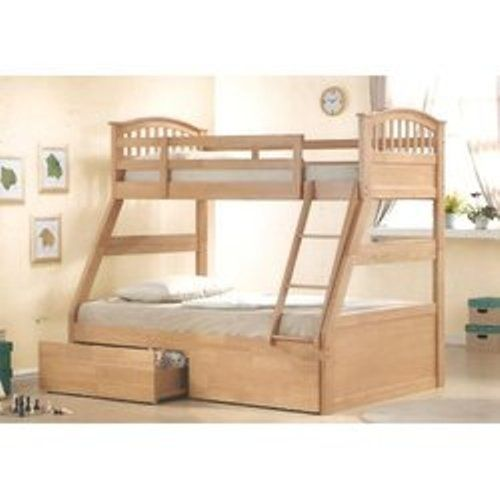 Brow Double Bunk - Lagos Only
