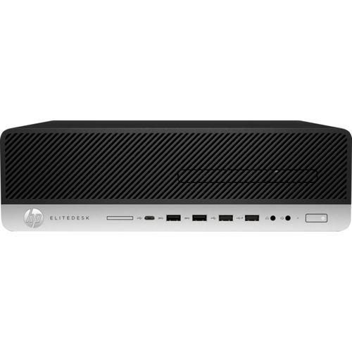 Elitedesk 800 G4 Sff Core™ I5-8500 3ghz 1TB 8GB Win10 Pro