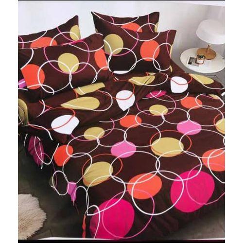 Exclusive Fabulous Duvet + Bedsheet + 4 Pillow Case Set.