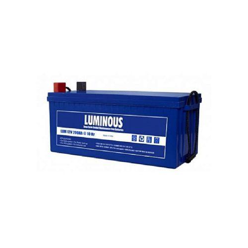 200AH/12V C10 SMF Inverter Batteries