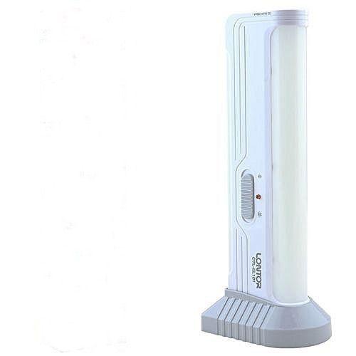 Florescent Rechargeable Lamp Set
