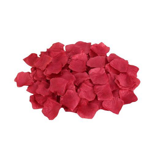 1000pcs Flower Petals Silk Rose Artificial Petals For