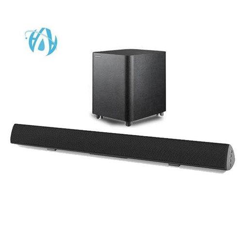 Home Theater 100w Sound Bar With Woofer- Wireless Bluetooth Speaker & Soundbar- YoungBar